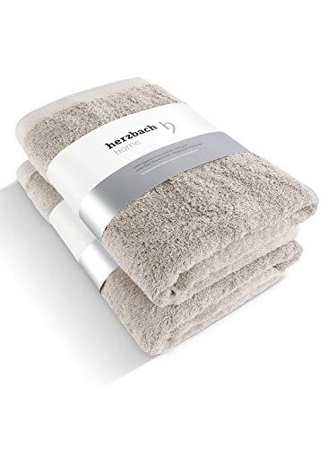 Toalla lavabo algodón egipcio