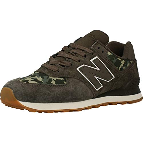 New Balance 574 Hombres Zapatillas Casual