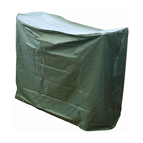 Bosmere Cover Up 2 Seat Bistro Set Cover, Green, C511