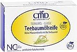 CMD Naturkosmetik Teebaumöl Seife 100 g