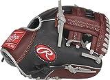 Rawlings R9 Baseball Training Glove, Pro I Web, 9.5 inch, Right Hand Throw