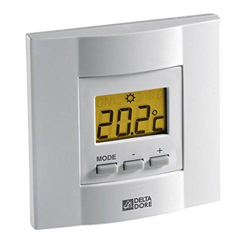 Delta dore tybox - Termostato electronico filar tybox51 para clima