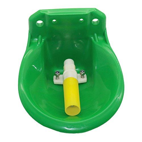 Adhere To Fly Kuh Schaf Schwein Wasser Schüsseln Tiere trinken Werkzeug Amnion Flasche Cup Bauernhof Ausrüstung (Stil 1) - 7