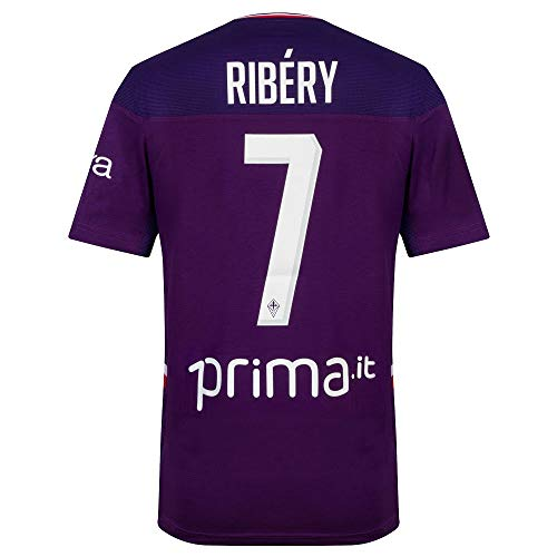Le COQ Fiorentina Home Ribéry 7 Trikot 2019-2020 - XL