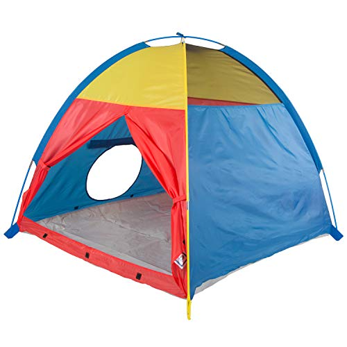 Pacific Play Tents Kids 'Me Too' Dome Tent Playhouse - 48' x 48' 42'