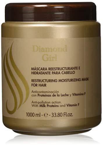 Diamond Girl Hair Mascaras, 1000 ml
