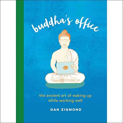 Buddha's Office Titelbild