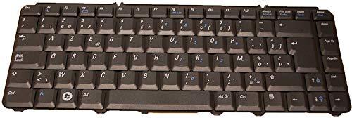 DELL - Dell Darfon Nsk-d921a Black Laptop Keyboard Dx037 9j.n9382.21a Rev.a00 - DX037