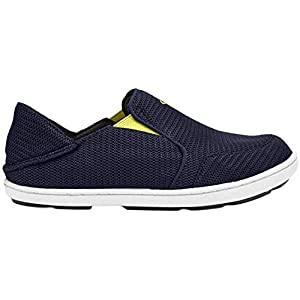 OLUKAI Nohea Mesh – Boy's Casual Shoes