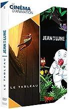 Le Cinéma d'animation 2 : Le Tableau + Jean de la Lune [Italia] [DVD]