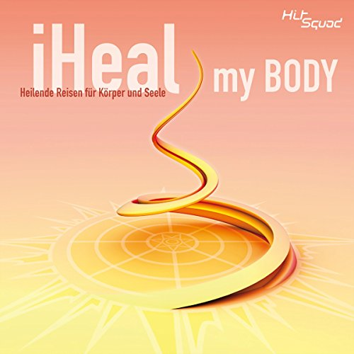 iHeal My Body cover art