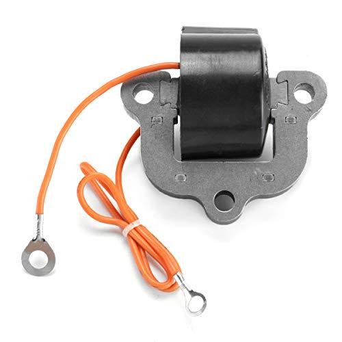 MXBIN Kit bobina di accensione per Johnson Evinrude 502880 581407 18-5196 -...