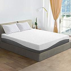 Image of Olee Sleep 10 inch Aquarius...: Bestviewsreviews