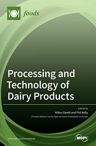 Processing and Technology of Dairy Products