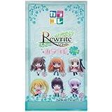 カラコレ Rewrite トレーディングマスコット BOX