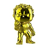 Marvel Funko Pop Avengers Endgame - Gold Chrome Hulk - Bobble-Head...