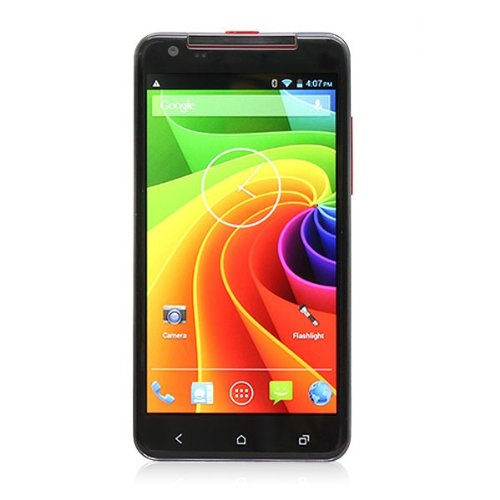 STAR X920 Series MTK6589 Quad Core 5 pollici