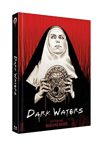 DARK WATERS (3-Disc Limited Collector's Edition Nr. 27), Cover B, 444 Stuk