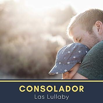 2019 Consolador Las Lullaby