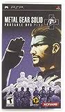 Konami Metal Gear Solid: Portable Ops Plus, PSP