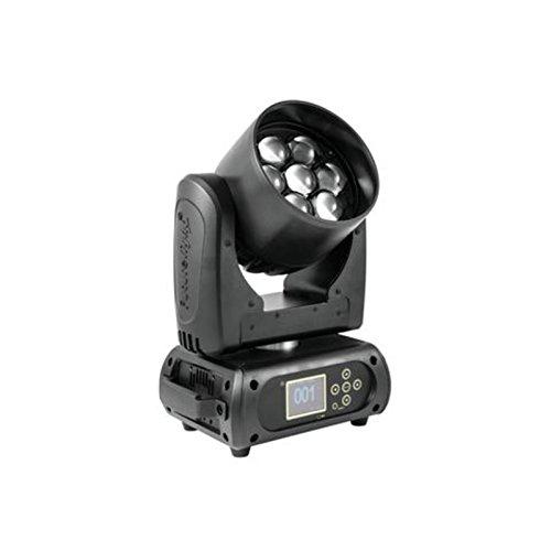 Futurelight Eye de 7RGBW Zoom LED Moving de Head Wash, 7x 15watt OSRAM