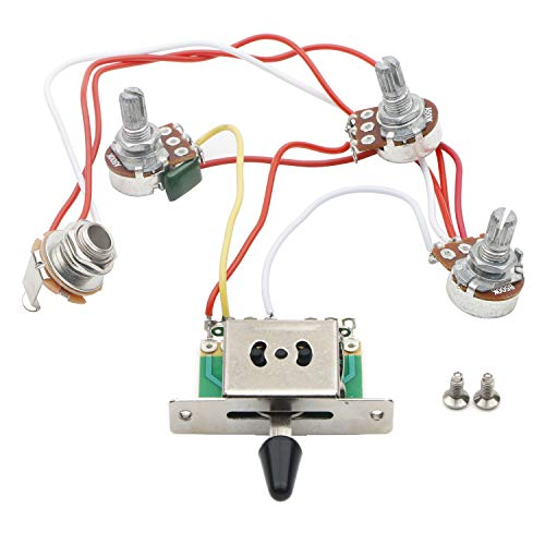 Best b500k a500k wire kit for 2020