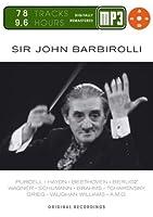 Sir John Barbarolli
