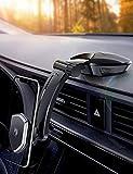 Magnetic Phone Car Mount - FITFORT Universal Magnet Dashboard Cell Phone Holder...