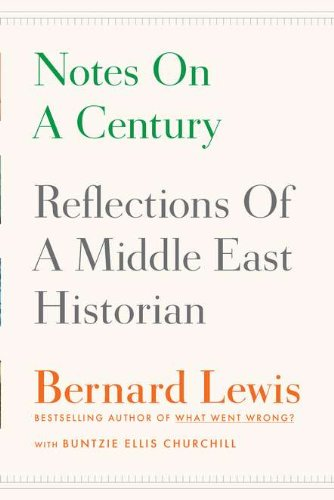 Image of Notes on a Century: Reflections of a Middle East Historian