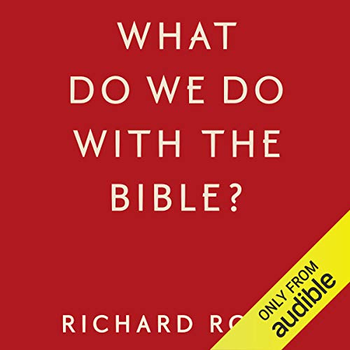 What Do We Do With the Bible? cover art