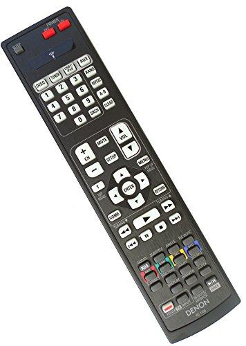 Denon RC-1153 Original-Fernbedienung für D-X1000 Blu-ray Kompaktanlage | Neuware