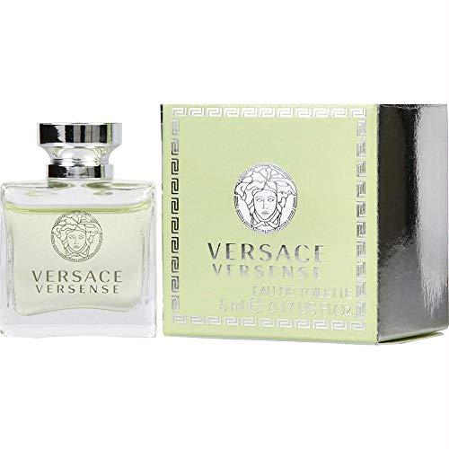 Versace Versense Eau de Toilette Mini 5ml Splash