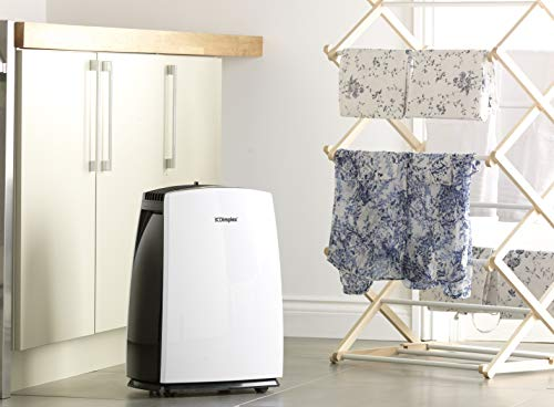 Dimplex DXDH10N Dehumidifier, 10l water extraction