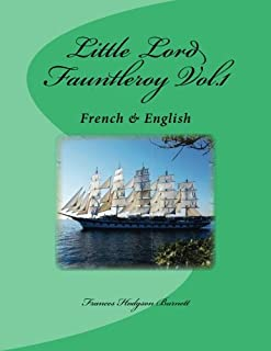 Little Lord Fauntleroy Vol.1: French & English