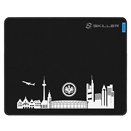 Sharkoon,Skiller SGP1 XL Gaming Mouse Mat, Eintracht Frankfurt Sonderedition 4044951027385