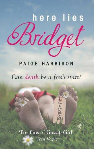 Image of Here Lies Bridget
