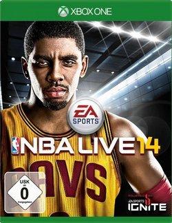 NBA LIVE 14-XBOX ONE
