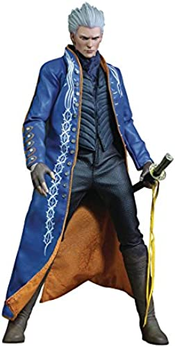 Asmus Collectible Toys Figur Vergi30cm. Devil May Cry 3 Ma ab 1 6