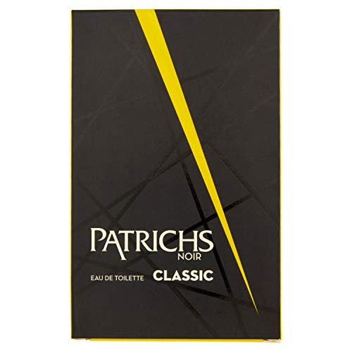 Patrichs - Eau de Toilette, Classic – 75 ml.