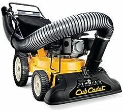 Cub Cadet 1.5 in. 159 cc Gas Walk-Behind Chipper Shredder Vacuum