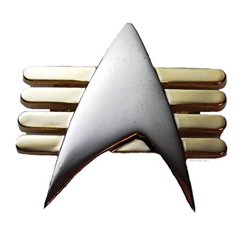 Main Street 24/7 Star Trek Future Imperfect Metallnadel für Erwachsene