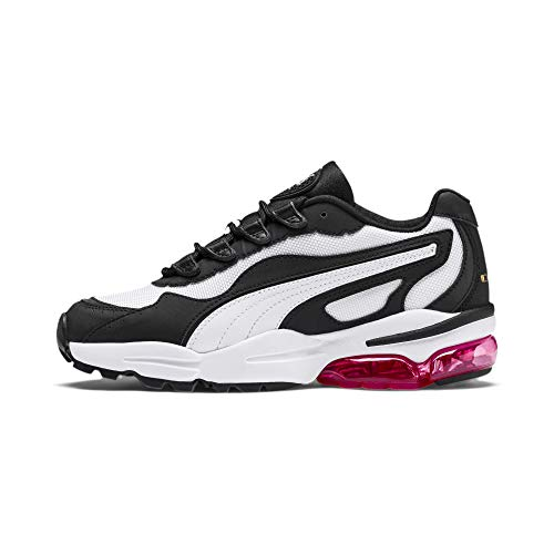 Puma Cell Stellar W Scarpa White Black