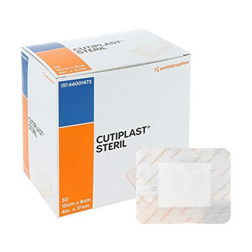 100C1 -  Cutiplast steriler