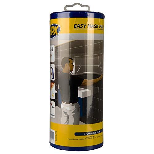 Easy Mask Crêpe-folie 2700 mm x 16 m + dispenser