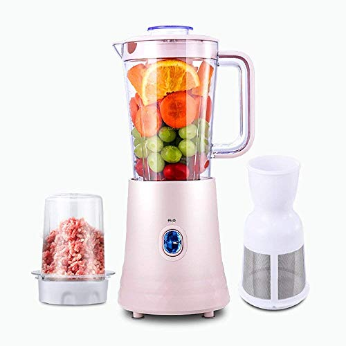 ECSWP Juicer home breaking machine automatic small multi-function juice mixing machine