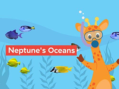 Neptune#039s Oceans