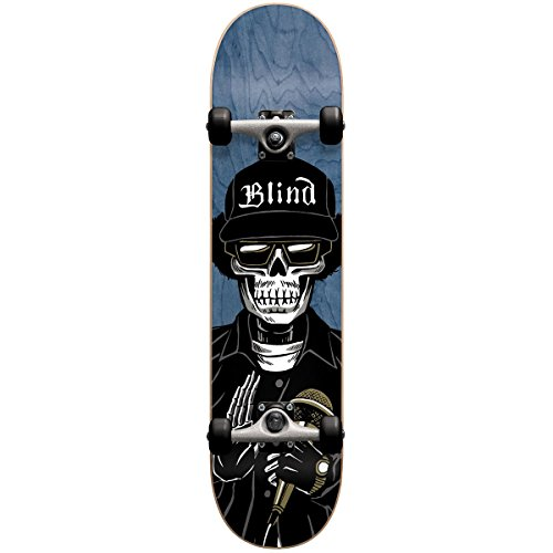 Blind Reaper E Premium Youth Skateboard Complete - 7.00'