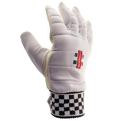 Gray-Nicolls Handschuhe Legend XRD Wicket Inner Handschuhe – NEU für 2018/2019, m