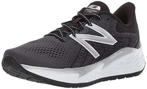 New Balance Fresh Foam Evare, Zapatillas para Correr Mujer, Negro (Black), 41 EU