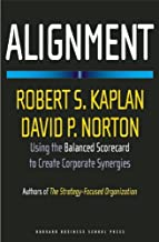 Alignment: Using the Balanced Scorecard to Create Corporate Synergies